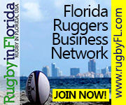 Florida Ruggers Business Network