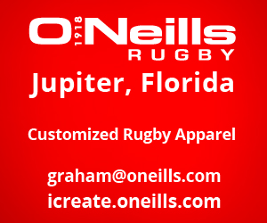 O'Neills Rugby
