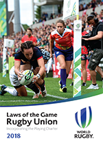 Laws of the Game 2016