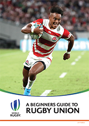 Begginers Guide to Rugby Union